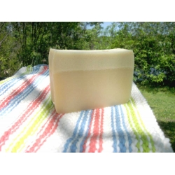 Lime Coconut Milk Soap