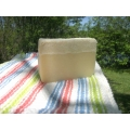 Lemon Mint Coconut Milk Soap