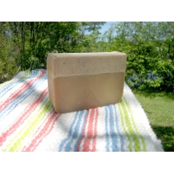 Sage Tea Tree Coconut Milk Soap
